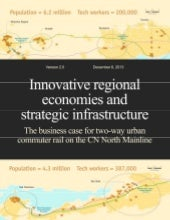 Innovative regional economics and s...