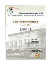 Draft: EnVision Downtown Hilo 2025:...