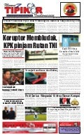 Edisi 1 news7 TIPIKOR Indonesia