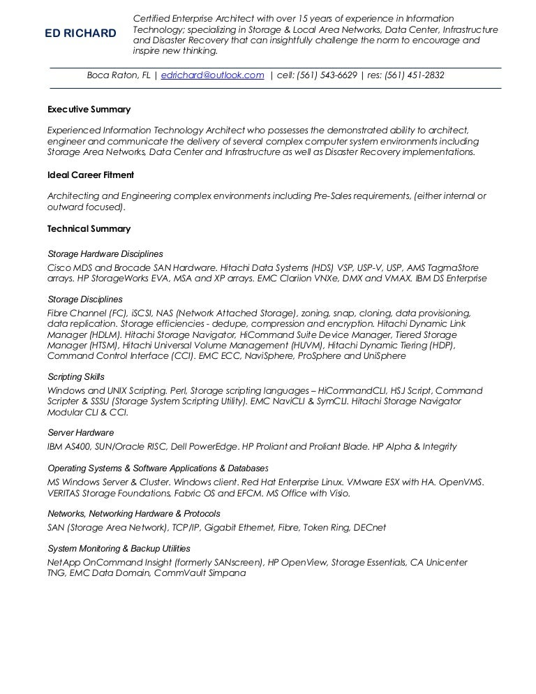 software sales cover letters