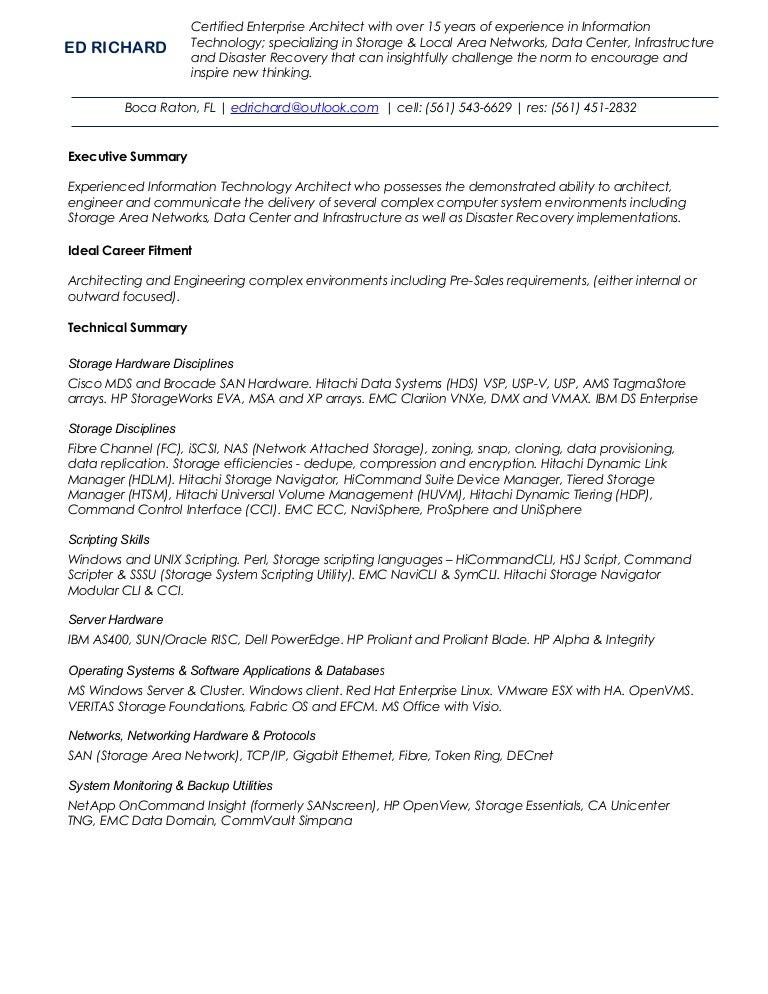 Enterprise Resume S Sales Software Resume And Software Sales Enterprise  Storage Executive Recruiting Executive Recruiting BusinessNewsDaily