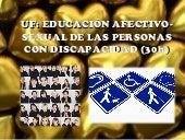 Educación afectivo sexual (julio)