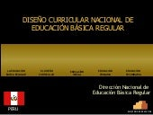 Educacion Basica En Power Point