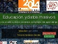 Educación y datos masivos (Big Data)