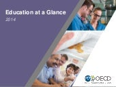 Education at a Glance: 2014 Key Findings