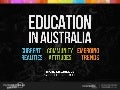 Education in Australia McCrindle Research Future Forum
