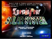 Knowing Our Solar System