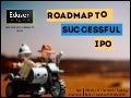 Eduson.tv - Roadmap to successful IPO