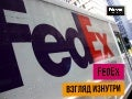 Eduson Fed ex_logistika