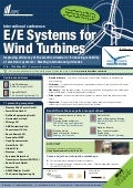 E/E Systems for Wind Turbines