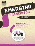2013 IFA Emerging Franchisor Conference