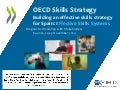 Effective Skills Systems in Spain – Workshop with Stakeholders