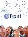 eFront e-Learning