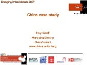 Eye for Travel China travel sector ...