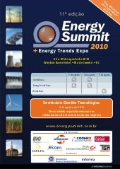 Energy Summit 2010