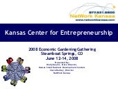 EG2008 Network Kansas Economic Gard...