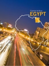 Egypt - Outsourcing Destination
