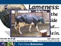 Lameness, Hoof, and Leg Issues in Dairy Cattle- Ernest Hovingh