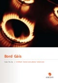 Bord Gais delivers cost savings and reduces carbon footprint with unified communications