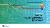 Building a Digital Transformation Roadmap