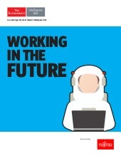 Working in the Future