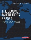 EIU Global Talent Report May 2011