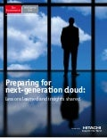 Economist Intelligence Unit: Preparing for Next-Generation Cloud