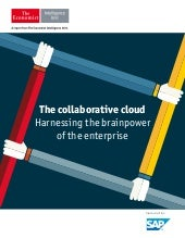 The collaborative cloud