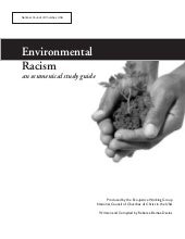 Environmental Racism: An Ecumenic