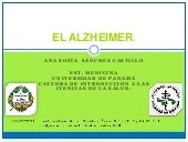 El Alzheimer UP Med