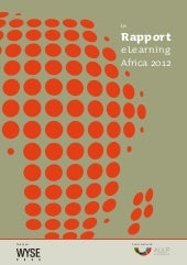 eLearning Africa Report 2012