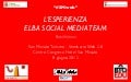 I blog tour e l'esperienza Elba Social Media Team