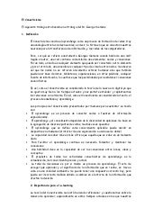 El conectivismo documento Word