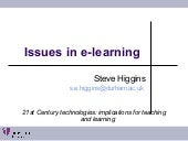 Elearn21st c jul11