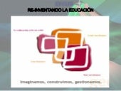 Entornos Virtuales Educativos