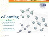 e-Learning for University Academic ...