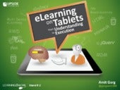eLearning On Tablets - From Underst...
