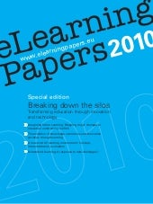 eLearning Papers Special Edition 2010