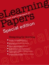 E learning papers   special edition...