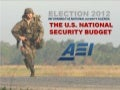 Election 2012: Informing the national security agenda