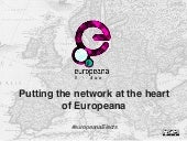 AGM 2014 - #EuropeanaElects