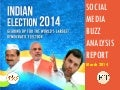 [Report] March 2014 Modi and BJP maintains lead Congress overtakes AAP