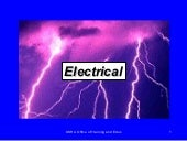 Electrical pptgi