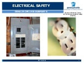 Electrical Safety by PA L&I