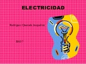 Electricidad video