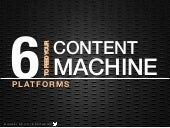 Elevate Your Content Marketing With These Six Powerful Platforms