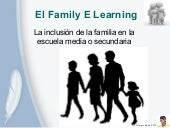 El family e learning
