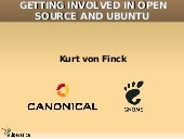 """Understanding Open Source and Ubun..."