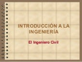 El ingeniero civil 2