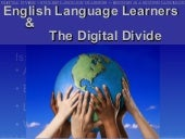 Ell Digital Divide4 Ss